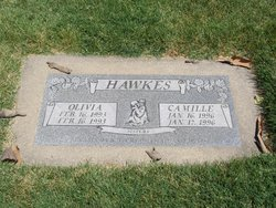 Olivia Hawkes