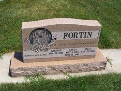 Karla Bonnie Fortin