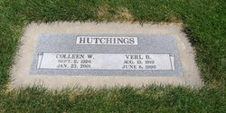 Verl B Hutchings