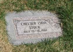 Chelsea Lynn Stock
