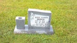 Keely Juanita Brower
