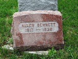 Allen Bennett