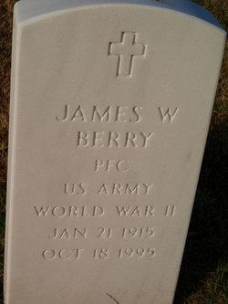 James W Berry