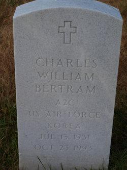 Charles William Bertram