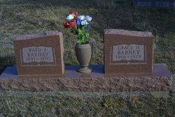 Ward Allen Barney