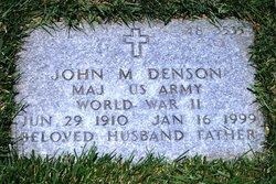 John McInnis Denson