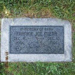 Frankie Joe Miera