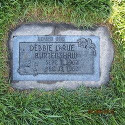 Debbie LaRue Burtenshaw