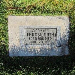 Cindy Lee Farnsworth