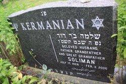 Soliman Kermanian