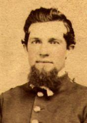 Asa Ferdinand Mather