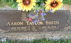 Aaron Taylor Smith