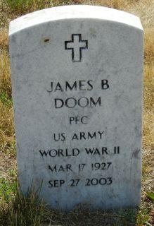 James Burdette Doom