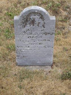 Ethel Phend