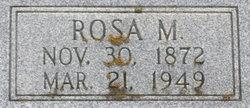Rosie Mae <I>Neher</I> Phend