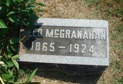 Reed McGranahan