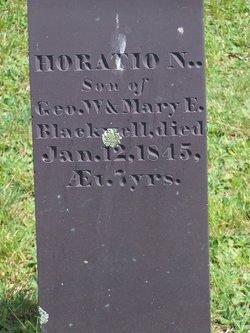 Horatio N. Blackwell