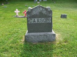 Helena Christina <I>Zisch</I> Carson