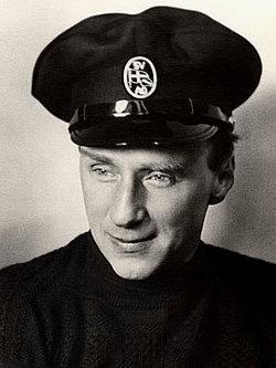 Hans Leip (1893-1983) - Find A Grave Memorial