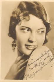 Marguerite G <I>Churchill</I> O'Brien