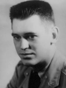 "Capt John Robertson ""Chute"" Dunham"