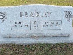 James Lester Bradley