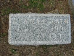 A. Lavera Jones