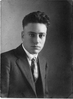 Alton Alexander Gault