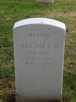 Althea Grimsley Anderson