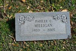 Parilee <I>Chapple</I> Milligan