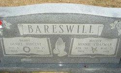 """Daniel Vincent """"Dan"""" Bareswill"""