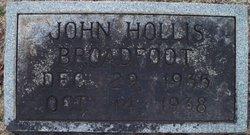 John Hollis Broadfoot