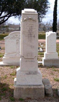 Capt Samuel William Allen