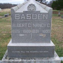 Albert Garrett Basden