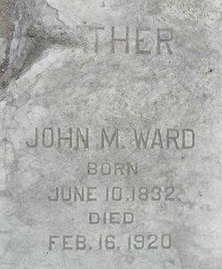 John McKee Ward