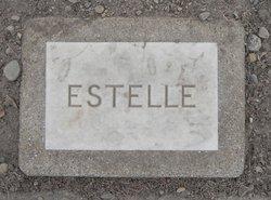 Estelle <I>Ward</I> Tyler