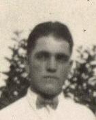 Frederick Fritz Von Allmen