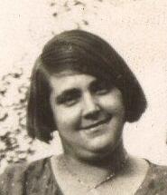 Louise Marie <I>Von Allmen</I> Schroeder