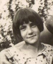 Lena Mae <I>Von Allmen</I> Wells Stewart