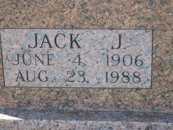 Jack J. Gillihan