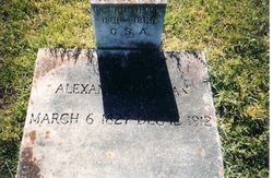 Alexander Ragan