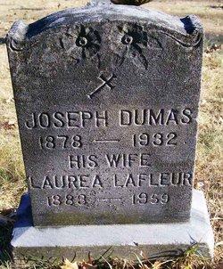 """Dorilla """"Laurea"""" <I>LaFleur</I> Dumas"""