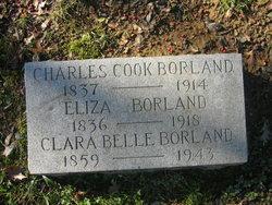 Clara Belle Borland