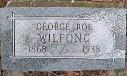 George Monroe Wilfong