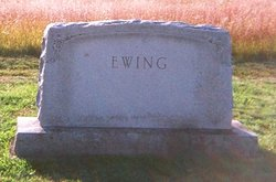Elizabeth <I>Cranston</I> Ewing