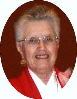 June Anna Augusta Beutler Hamman 1926 2011 Find A