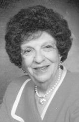 Ruth G. <I>Gerson</I> Hohing