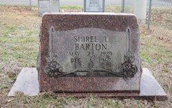 Shirel Truman Barton
