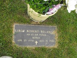 Leroy Robert Belanger