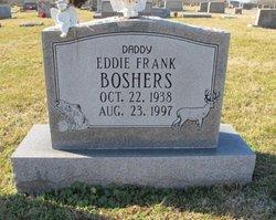 Eddie Frank Boshers